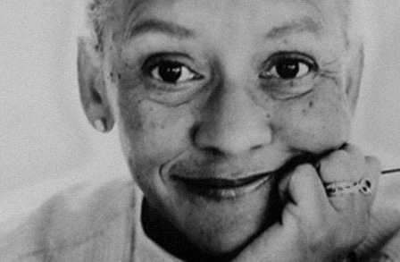 Nikki Giovanni on MLK's braids & tattoos